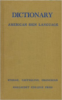 community deaf essay honor in language sign stokoe william Stokoe researched american sign language because he raised the prestige of asl in academic and educational circles, he is considered a hero in the deaf community.